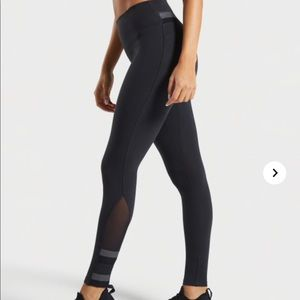 Gymshark Empowered booty contouring leggings